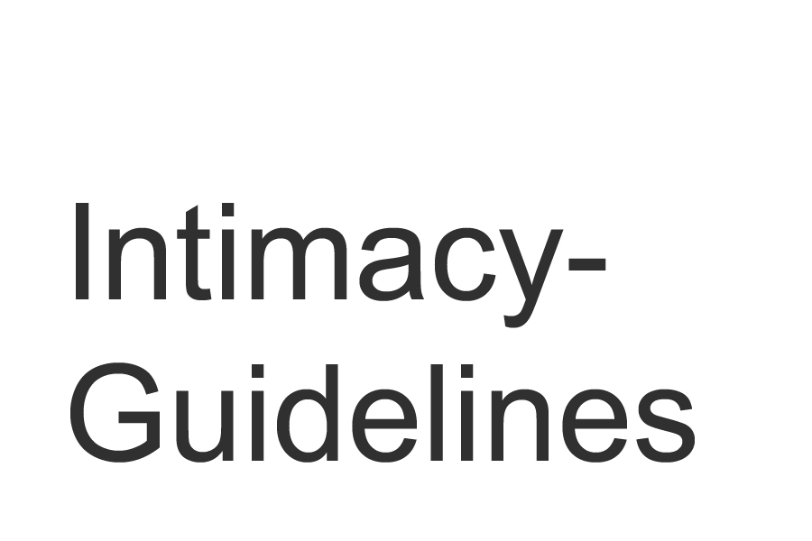 Intimacy-Guidelines